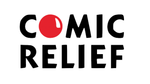 Go to Comic Relief website